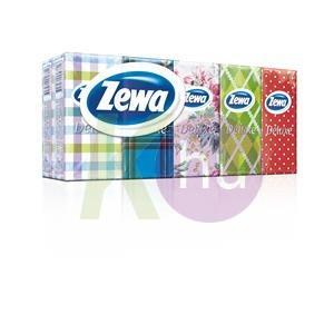 Zewa Design p.zsebkendő 10 x 10 31000580