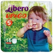 Libero Up&Go ( 8 ) 16 31000592