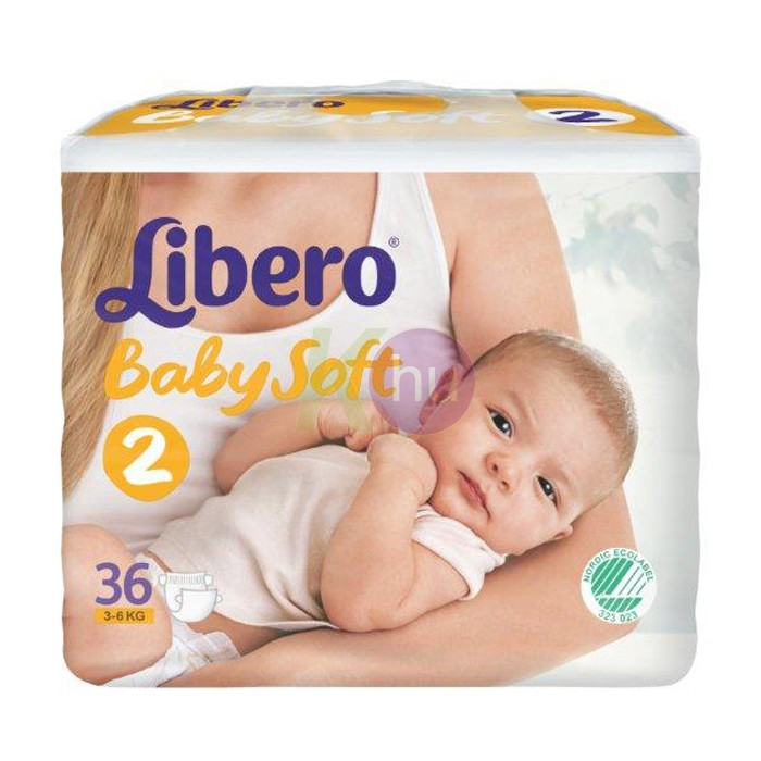 Libero Baby Soft Mini ( 2 ) 36 31058920