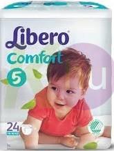 Libero Comfort Maxi+ ( 5 ) 24 31058923
