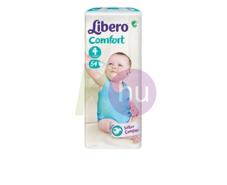Libero Comfort Maxi (4) 54 31058927