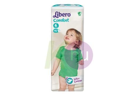 Libero Comfort Junior/XL (6) 46 31058929