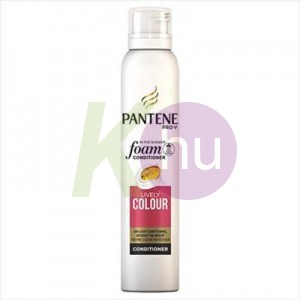 Pantene hab 180ml Lively Colour 32002747