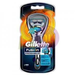Gillette Fusion Proshield Chill készülék 32002767