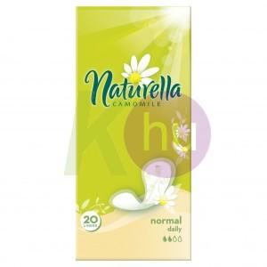 Naturella tiszt.betét 20-as Normal 32010002