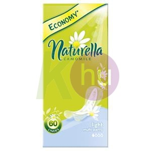 Naturella tiszt.b.60/52 Light 32010006