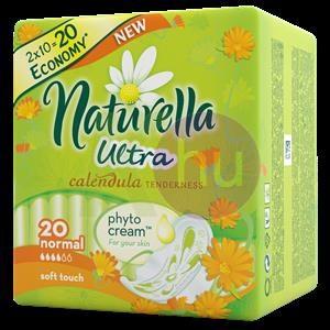 Naturella Ultra DUO Normal 20 Körömvirág 32010023
