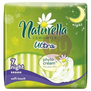 Naturella ultra night 7 32013300