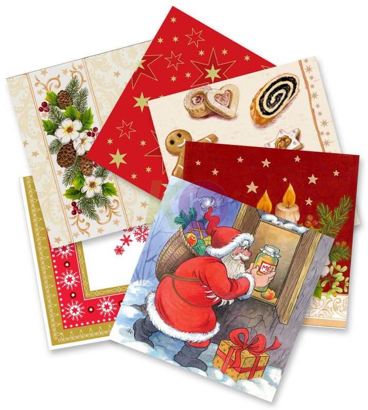 Fasana karácsonyi szalvéta 20lap Fenyő 32100726