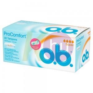 O.B 32 procomfort super 32109200