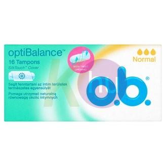 O.B 16 Optibalance Normal 32569810