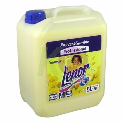 Lenor 5l Summer 33107006