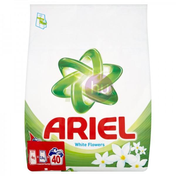 Ariel 40 mosás / 2,8kg White Flower 33107021