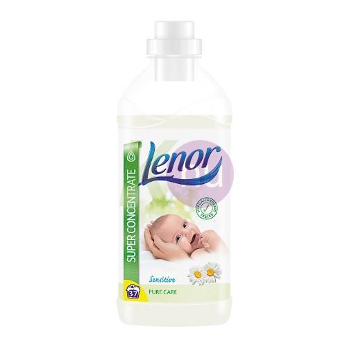 Lenor 37 mosás/925ml Pure Care 33107098
