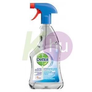 Dettol antibakteriális felülettisztító spray 500ml 42962488
