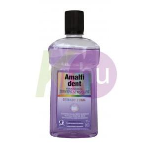 Amalfi szájvíz 500ml Sensitive 52000608