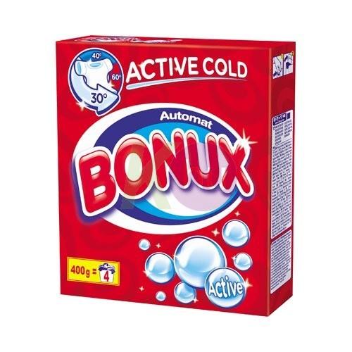 Bonux 4 mosás / 300g Active Fresh 52141387