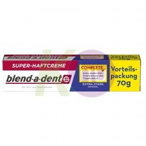 Blend-a-Dent Prot.rag. 70g Regular Complete 52141483