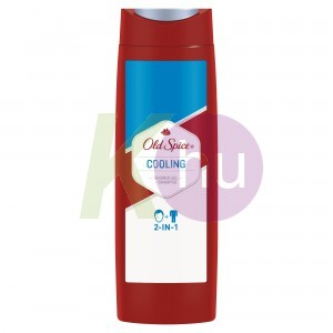 Old Spice tus 400ml 2in1 Cooling 52141526