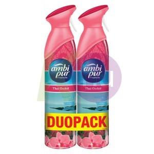 Ambi Pur Spray DUO 2*300ml Thai Orchid 52141589