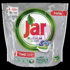 Jar mosogatógép-kapszula 18db Zöld 52141613
