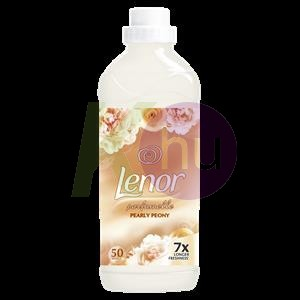 Lenor 50 mosás/1,5L Pearly Peone 52141662