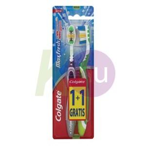 Colgate Colgate fogkefe Max Fresh 1+1 medium 52635934