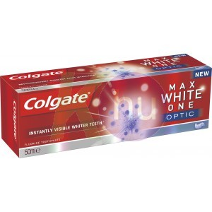Colgate Colgate fogkrém 75ml Max White One Optic 52635936