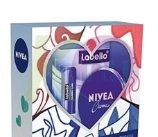 Nivea body 250ml Hidratalo + Labello Classic 52645802