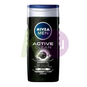 Nivea tus 250ml ffi Active Clean 52645882