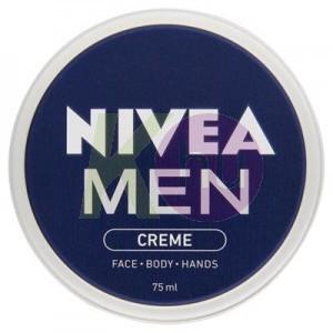 Nivea Men Creme 75ml 52645883