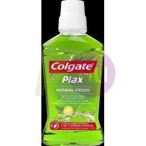 Colgate szájvíz 500ml Herbal Fresh 52663611