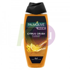 Palmolive tusfürdő 500ml Men Citrush Crush 52663660