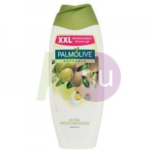Palmolive tusfürdő 500ml Nat. Olive Milk 52663663