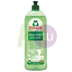 Frosch mosogató 750ml Aloe vera 82407836