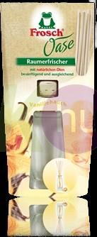 Frosch Oase légfrissítő 90ml Vanília 82407865