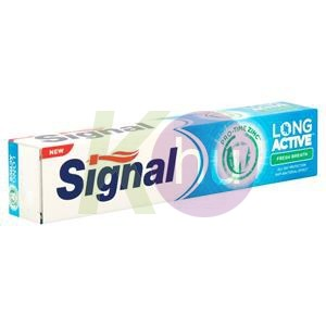 Signal fgkrém 75ml Long Active Fresh Breath 82510060