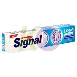 Signal fgkrém 75ml Long Active Intensive Cleaning 82510062