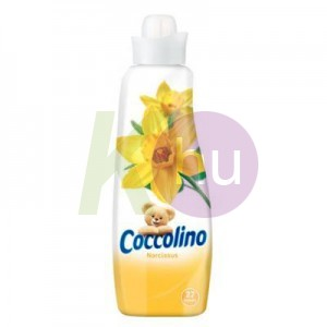 Coccolino 27 mosás / 950ml Nárcisz 82510109