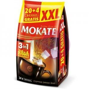 Mokate 3in1 XXL Classic ( 24*16g) 90000010