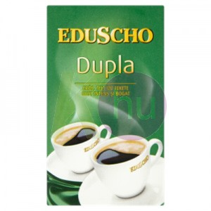 Eduscho Dupla 250g vákum 90000036