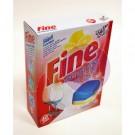 FINE 5in1 mosogató tabl. 40db 10020138