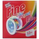 FINE színvédő kendő 12db 10020154
