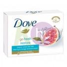 Dove szappan 100g go fresh restore 11001166