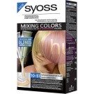 Syoss Mixing Color 10-51 Jeges Gyongyszoke 11006146