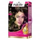 Palette Deluxe 700 lagy kozepbarna 11006152