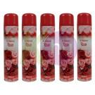 Air légfrissítő 300ml rózsa 11017406