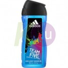 Adidas Adidas tus 250ml ffi Team Five 11018621