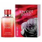 La Rive női edp 90ml sweet rose 11025646