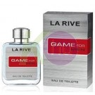 La Rive ffi edt 90ml Game for men 11030730